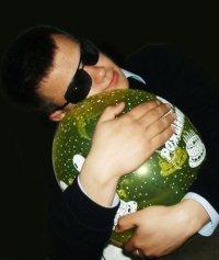 Vlad Альбицкий, 28 марта , Санкт-Петербург, id5393978