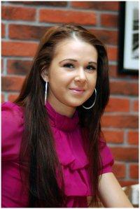 Екатерина Алисова