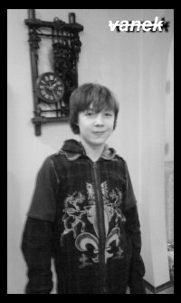 Vanek Vanek, 5 декабря 1997, Славянск, id85438415