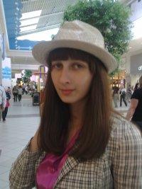 Ксения Зоткина, Москва, id87214994