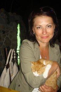Ольга Захарова, 5 июня , Волгоград, id94961419