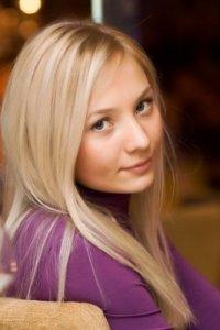 Наталья Седова, 8 апреля 1999, Москва, id98650410
