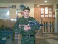 Юра Чуринов, 11 декабря 1992, Волгоград, id101091556