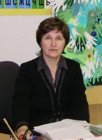 Наталия Сычугова