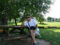 Алексей Малыш, 6 ноября , Стаханов, id26203661