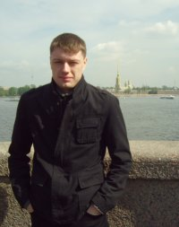 Серега Кудряшов