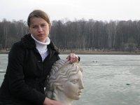 Карина Обрамова, 28 марта 1984, Санкт-Петербург, id43403726