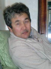 Юрий Тетешев, 14 июня 1960, Бийск, id70426518