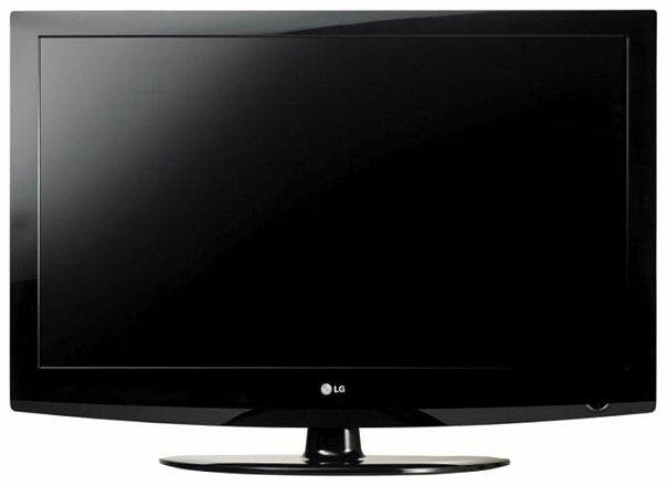 Прошивка телевизоров LG!