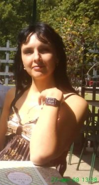 Adriana Popescu, 17 сентября 1988, Санкт-Петербург, id19596620