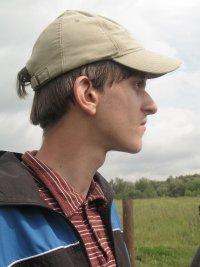Алексей Крайний