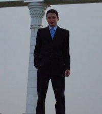 Ильдар Яушев, 13 января , Москва, id3102370