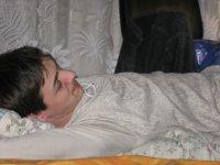 Евгений Ососков, 16 июля , Санкт-Петербург, id12637974