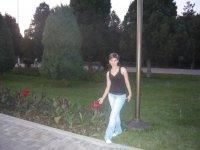 Карина Сагдиева, 25 сентября 1984, Москва, id21073711