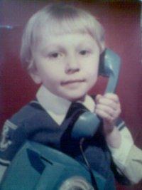 Александр Двойченко, 14 января 1975, Тольятти, id26342231