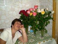 Наталия Вишняк, 6 апреля , Короп, id34351308