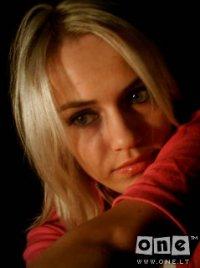 Диана Борисевска, 6 ноября 1990, Одесса, id38652989