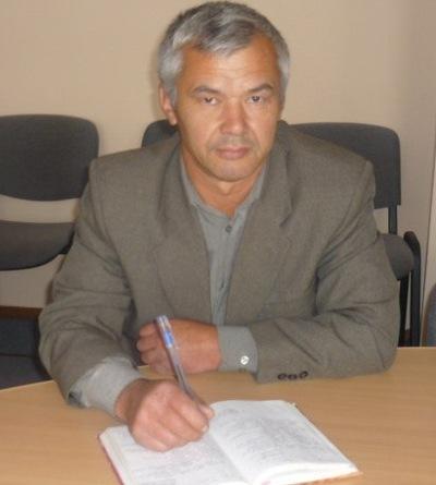 Рашит Рахматуллин, 31 мая , Волгоград, id196051851