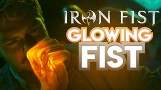 Marvel Iron Fist | After Effects CC Tutorial