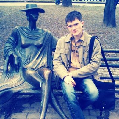 Илья Уэйн, 9 января 1978, Минск, id187762601