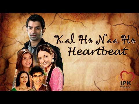 IPKKND Kal Ho Naa Ho Heartbeat with parallax effect