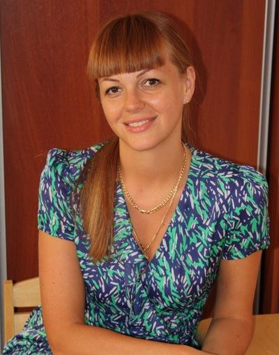 Елена Кизимова