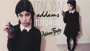 Wednesday Addams Tutorial | How To