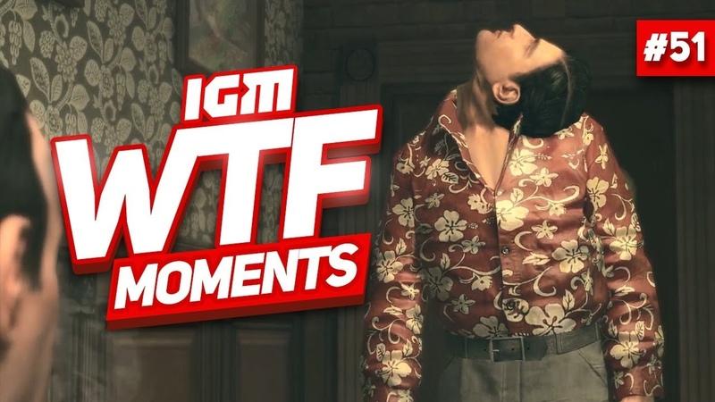 IGM WTF Moments 51