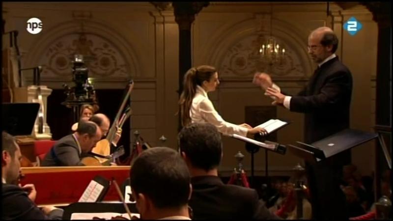 Antonio Vivaldi - Juditha triumphans Oratorio RV 644 (1716) [2009, Classical, SATRip] [rutracker-2843956] - Movie 1