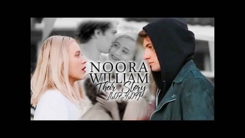 Noora William | Their Story [1x07-4x09]