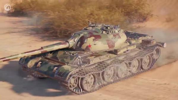 World of Tanks - Кейсы в премиум магазине и изменение в укрепрайонах