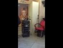 парикмахер Эльвира!