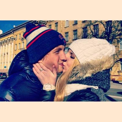 Анастасия Назарова, 21 ноября , Санкт-Петербург, id137258064