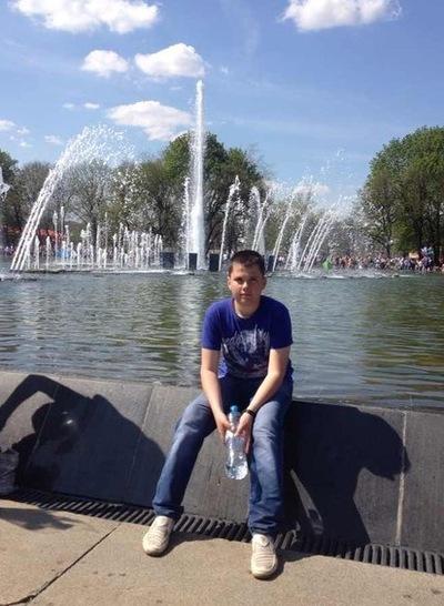 Максим Зверев, 30 января , Новодугино, id112443877