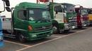 Аукцион ISUZU KOBE осмотр и покупка грузовой техники (рабочие будни нашей компании)