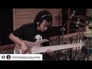 Michael Pipoquinha | Bass UA®