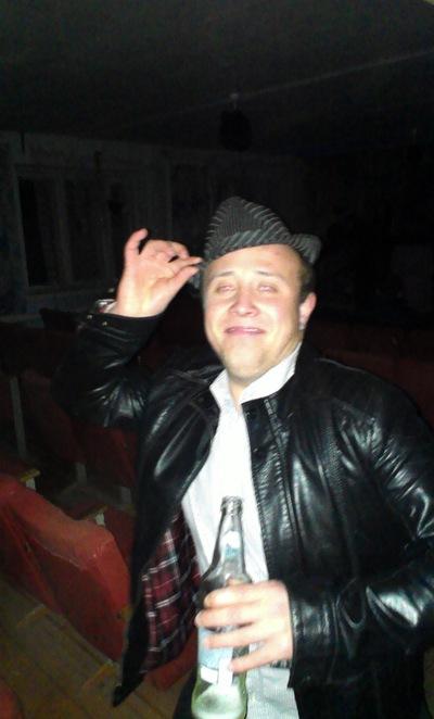 Николай Кочнев, 13 декабря 1989, Челябинск, id136950630