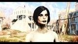 Fallout 4 MODS - Обзор модов (Часть - 2) Reim of Astora