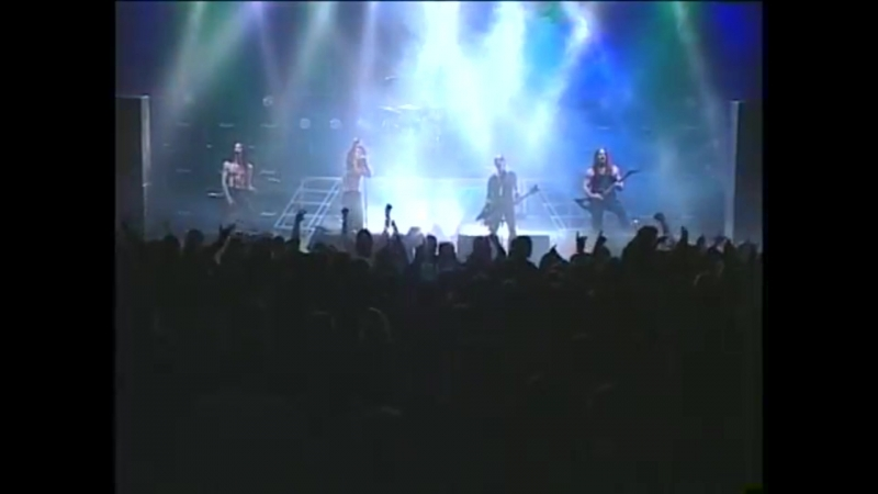 OVERKILL - In Union We Stand (Live 2002)