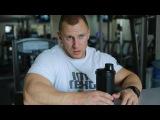 Увеличиваем силу и тренируем грудные мышцы