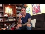 Fernando Torres para Cinco palabras