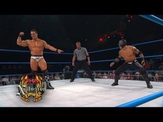[#My1] Xplosion Match: Jessie Godderz vs. Tigre Uno