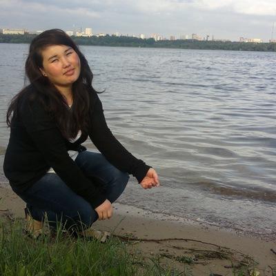 Asyl Ramanova, 7 февраля , Лозовая, id205849631