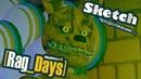 Rag_Days ► РугКокНадзор за Пиццерией 2 - Послал Вселенную в задницу! ◄