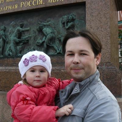 Игорь Гостяев, 4 мая 1983, Москва, id5455440