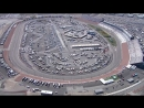Chopper Camera - Las Vegas - Round 26 - 2018 NASCAR XFINITY Series