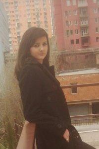 Мария Бакрадзе, Тбилиси