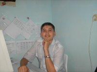 Базар Буграев, 30 сентября 1985, Ессентуки, id1143180
