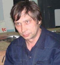 Михаил Юзин, 2 февраля 1961, Санкт-Петербург, id1306146