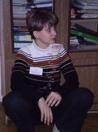 Ирина Тупицо